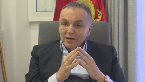 Pejović: Ako postoji papir da sam tražio ili dobio pomoć od bilo koje Vlade, spreman sam državi da poklonim KAP