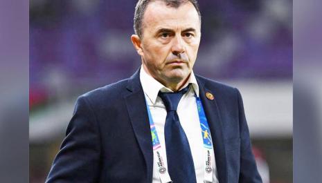 Radulović objavio spisak za start kvalifikacija