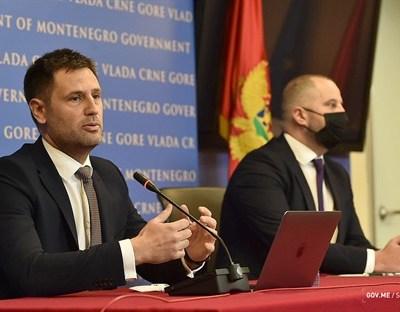 """Predstavljeno rukovodstvo, ciljevi i razvojni planovi nove nacionalne avio-kompanije """"ToMontenegro"""""""