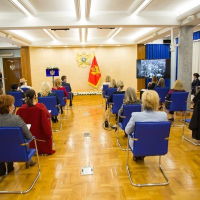Uživo – 13. zasijedanje Ženskog parlamenta CG