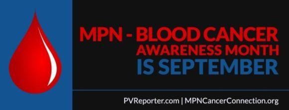 MPN Blood Cancer Awareness