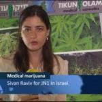 Medical Marijuana in Israel