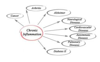 Chronic Inflammation in MPNs