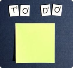 to do list for MPN patients brain fog