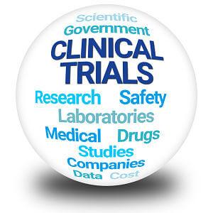 Geron's Imetelstat clinical trial