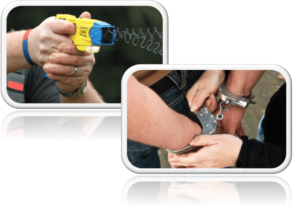 Executive Protection Training Manual