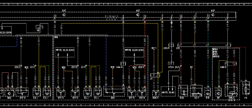 small resolution of anyone have wiring diagrams for the rear dome lights door lights courtesy lights