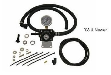 Sea-Doo Fuel Pressure Regulator Kit (Sea-Doo 08+) RS12050-RRFPR-08