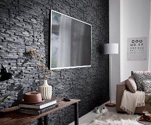 Wand verkleiden mit Gipskartonplatten oder Verblender
