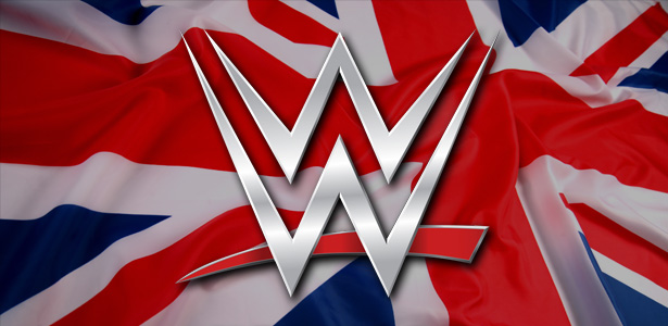 Image result for WWE UK Indie Promotions