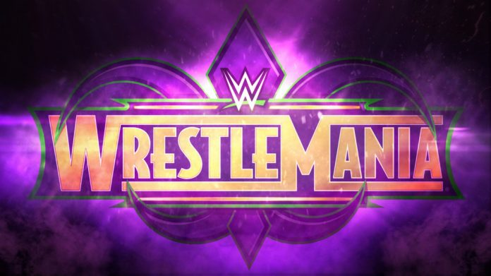 Image result for wrestlemania 34 axxess