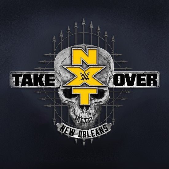 Image result for nxt takeover new orleans