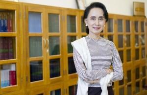 Ayo Tanda Tangani Petisi Cabut Nobel Perdamaian Aung San Suu Kyi!