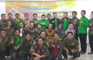 Personal Lembaga Informasi dan Komunikasi (LIK) PWM Jatim (foto: istimewa)