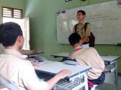 Komunitas Pelajar Muhammadiyah MAN 2 Tulungagung