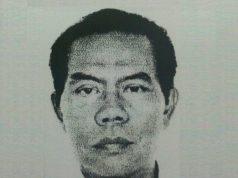 Almarhum Syahri Hasan