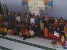 Baitul Arqom MPK PDM Kabupaten Probolinggo