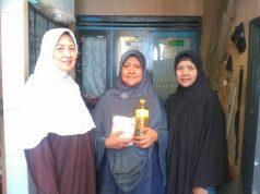Aisyiyah Kota Malang Peduli Lansia