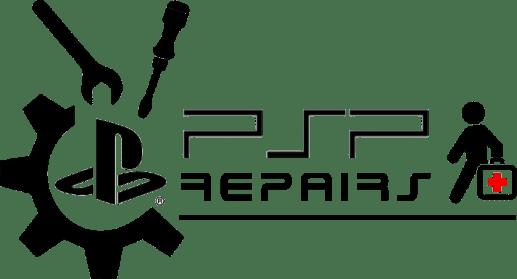 PSP Repair / Replacement Parts
