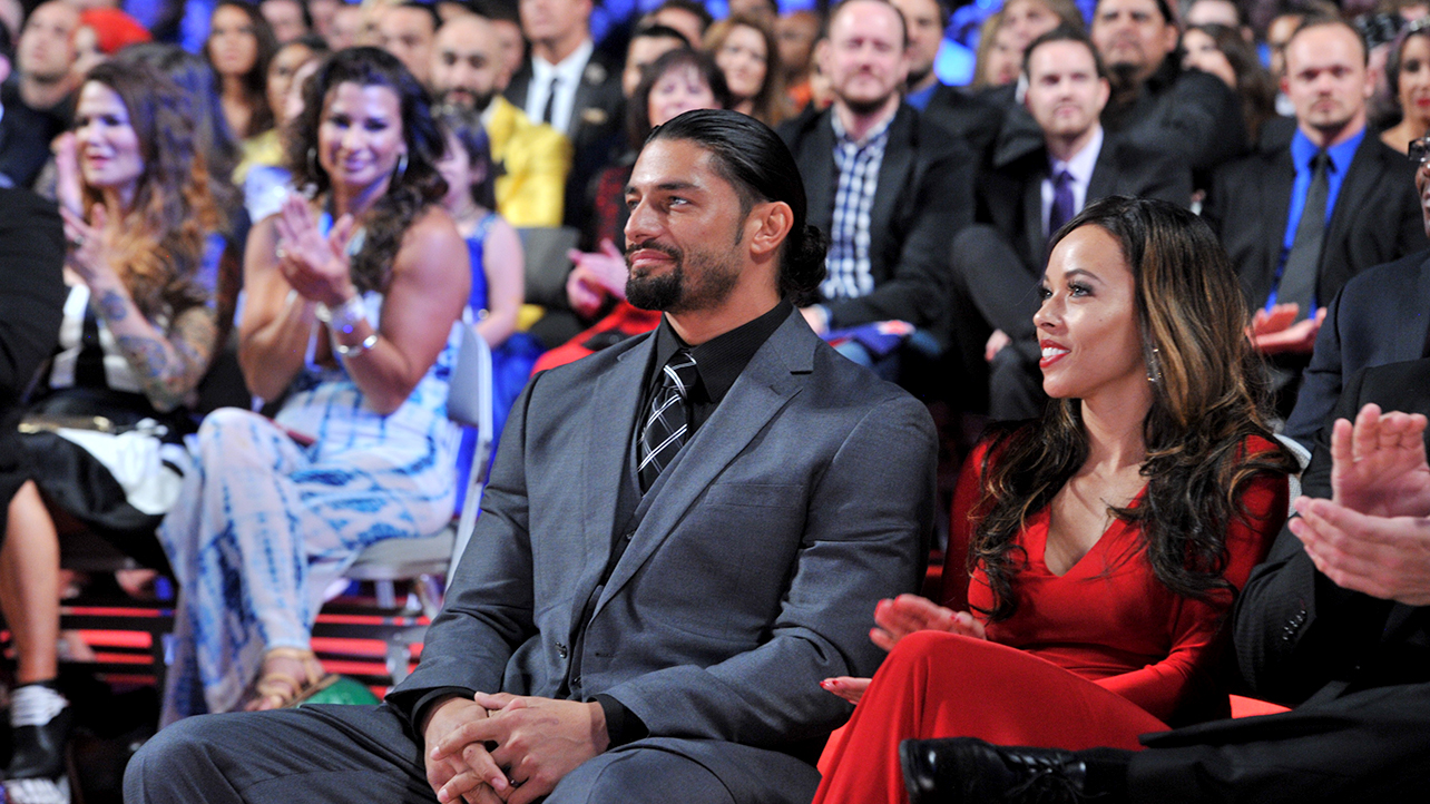 roman reigns wife galina