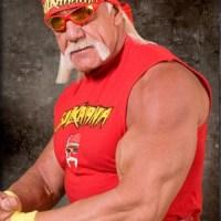 Hulk Hogan vai tirar o bigode!!!