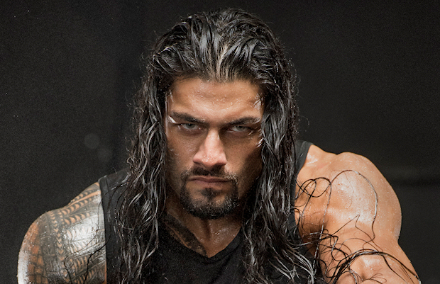 roman reigns facts and