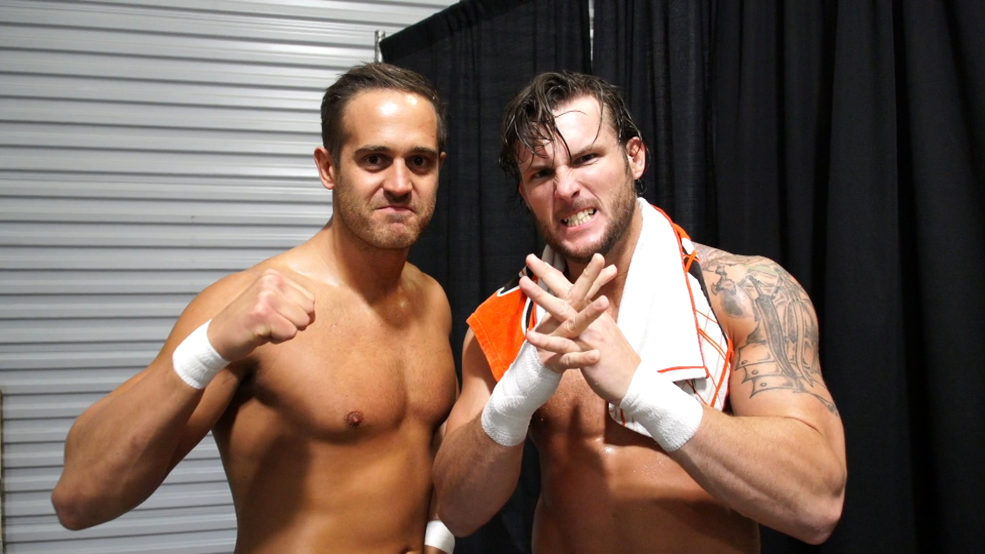 TM61 Shane Thorne And Nick Miller Debut New Manager