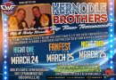 More Team Announced for the Kernodle Bros Cup this Weekend from CWF Mid Atlantic