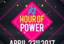 CHIKARA  04/23/17 Hour of Power Results