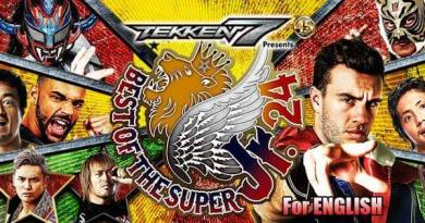 NJPW Best Of The Super Juniors Results and Reaction May 21 And 22