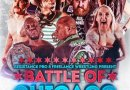"Resistance Pro & Freelance Wrestling ""Battle of Chicago"""