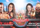 WrestleCircus 06/24/17 Dive Hard with a Vengeance Results