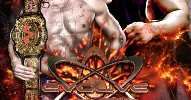 EVOLVE 87 Review
