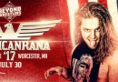 Beyond Wrestling Americanrana 2017 Preview: Drew Discusses Youtube Revenue, NXT Signees, & More