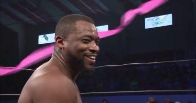 ROH 08/12/17 TV Review: KUSHIDA vs Kenny King