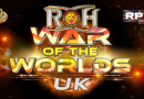 ROH War Of The Worlds UK London Review