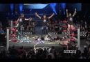 ROH 09/2/17 TV Review:The Bullet Club vs Mark Briscoe and Bully Ray