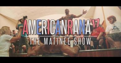 """Beyond Wrestling """"Americanrana '17 Matinee Show"""" Review"""