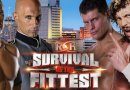 ROH 11/17/17 Survival of the Fittest 2017 Night 1 Results