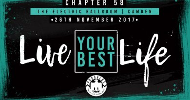 PROGRESS Chapter 58: Live Your Best Life Results & Review