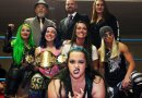 Ringbelles Roundup (12/9/17) – Fallout from RISE 6 & AWS Brutality, Nakamori & DASH's locks on the line, Havok is crowned AAW Women's Champ, Karen Q gets stripped of title, Yoshiko's resurgeance & more