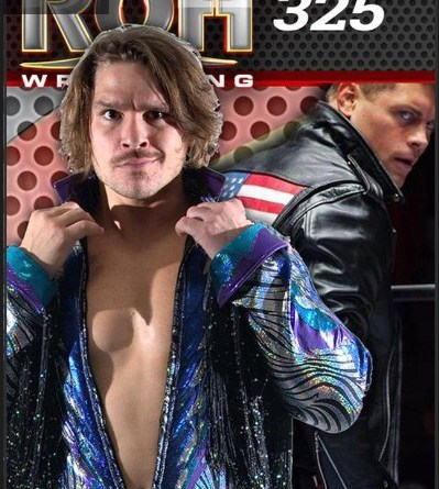 ROH 12/09/17 TV Review: Cody and Castle Sign the Dotted Line