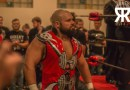 Michael Elgin Statement About Glory Pro Situation