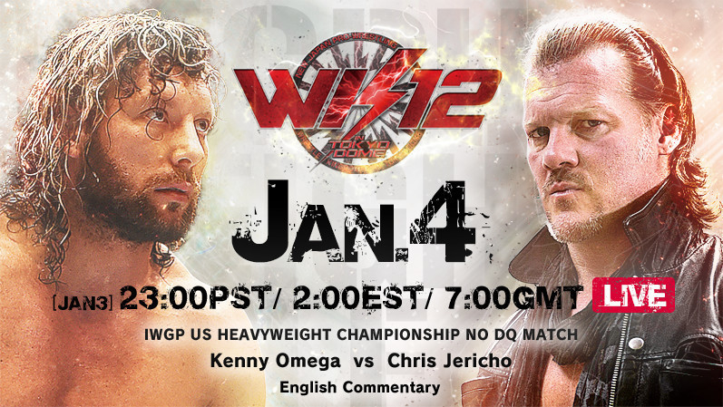 NJPW Wrestle Kingdom 12 Results And Reaction - PWPonderings