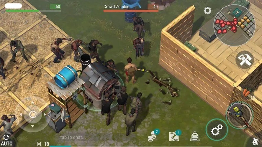 Last Day On Earth Survival Guide Surviving The Horde