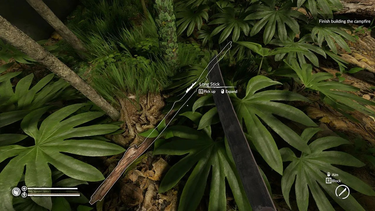 Green Hell How To Make A Spear Pwrdown