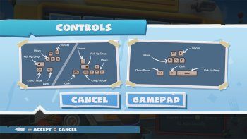 Image result for overcooked 2 switch controls