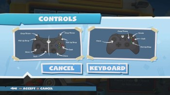overcooked 2 xbox controls