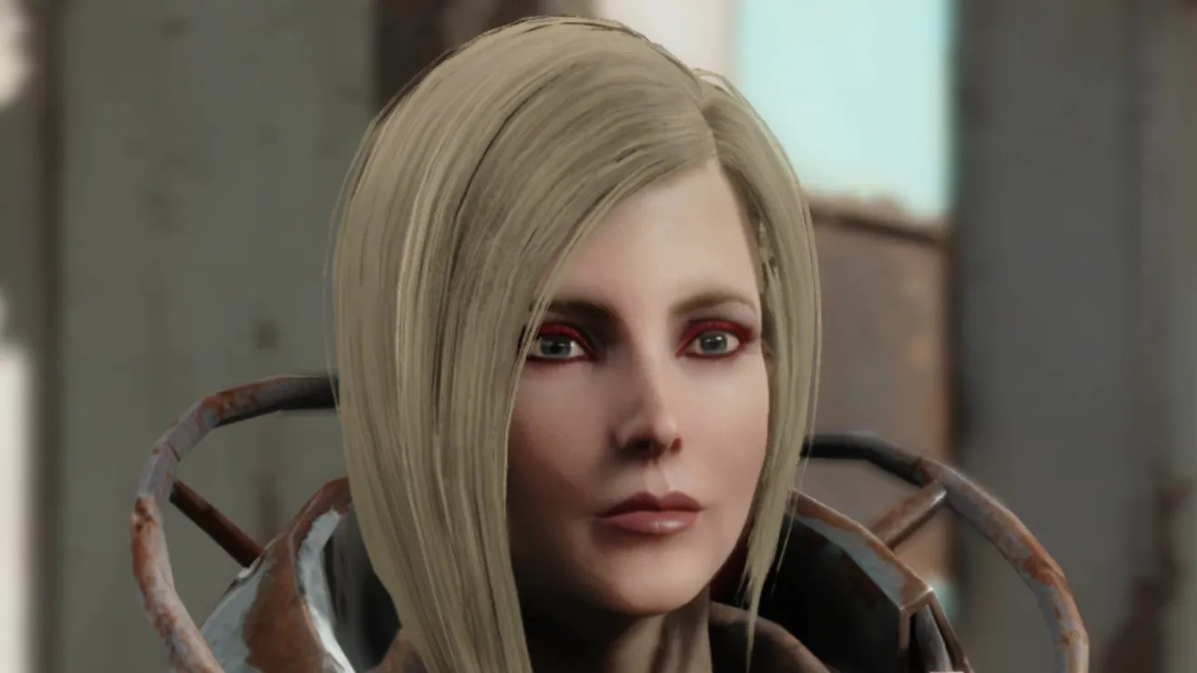 best fallout 4 character