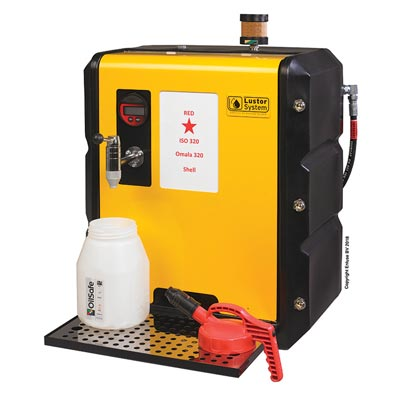 OilSafe Lustor Lubrication Systems